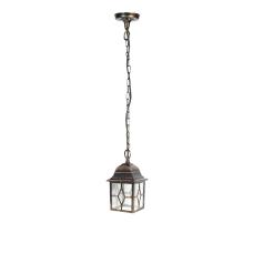 Подвесной светильник TALLIN 1L 64305 Gb