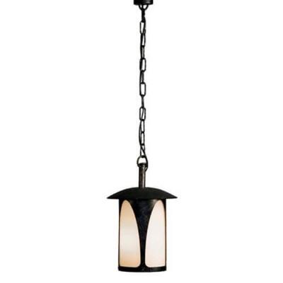 Подвесной фонарь кованый светильник Borneo 160-01 (Русские фонари)