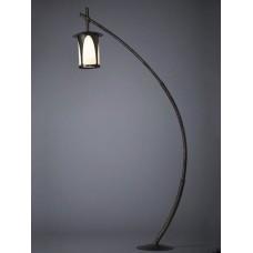 Кованый фонарь Borneo 160-51 (Русские фонари)
