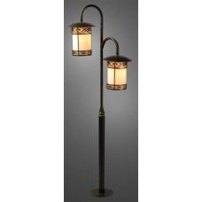 Кованый уличный Кованый светильник Sicilia 120-42