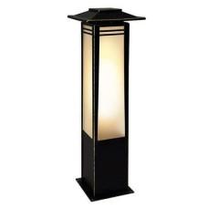 Кованый фонарь уличный Novara 330-37
