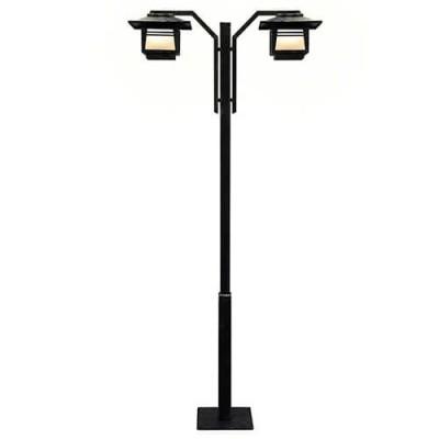 Парковый светильник Novara 330-62 (h 250 см)