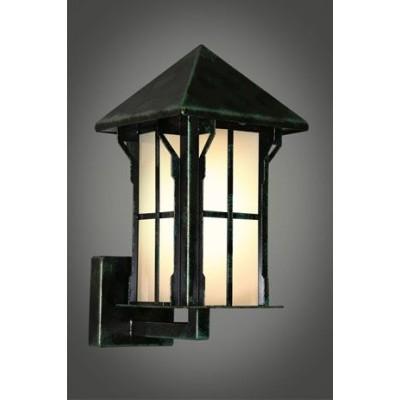 Настенный Кованый светильник Monreale 320-11