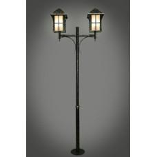 Светильник парковый Monreale 320-81