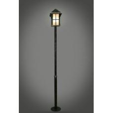 Уличный Кованый фонарь Monreale 320-63