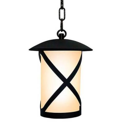 Подвесной кованый светильник Nizza 340-01