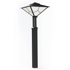 Парковый фонарь Exbury 540-21/B-50 (h 2,5 м)