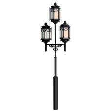 Парковый светильник Palazzo 530-43/B-50 (h 4 м)