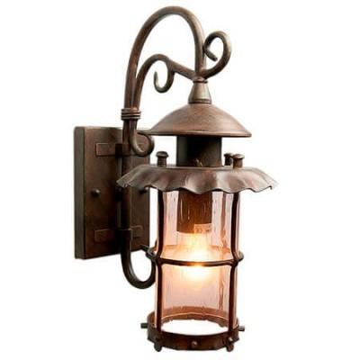 Настенный Кованый светильник Genova L70781.07