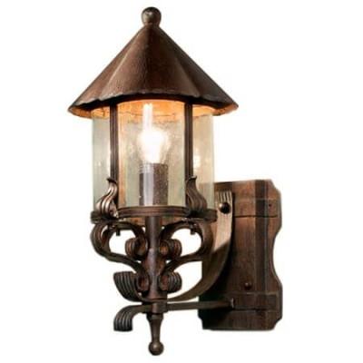 Настенный Кованый светильник Messina L71321.28