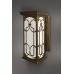 Настенный светильник Varna 370-12 (h 60 см)