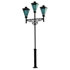Парковый светильник Мирабель (Murabelle) 550-43/B-50 (h 4 м)