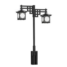 Парковый светильник Rikugen 512-44/B-20 (h 4 м)