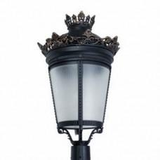 Парковый светильник Louvre SM1001 (голова на опору)
