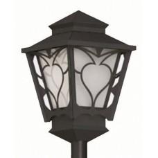 Парковый светильник Miford 590-01 (голова на опору)