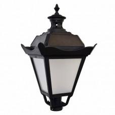Парковый светильник Rosa SM 1001 (голова на опору)