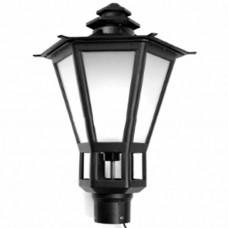 Парковый светильник Street SM 1022 (голова на опору)