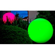 Светящийся шар Ground 25 см JM001 RGB