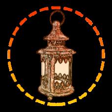 Русские фонари