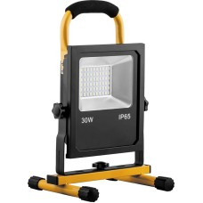Аккумуляторный прожектор SM-PPJ30WAk