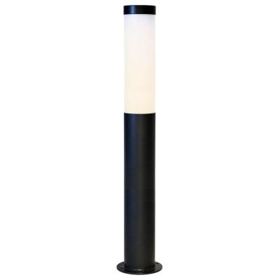 Наземный светильник-столбик Латина со светодиодным модулем 130-36/gr-09LED