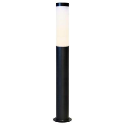 Наземный светильник-столбик Латина со светодиодным модулем 130-37/gr-09LED