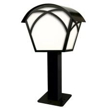 Уличный кованый фонарь Madrid 140-31