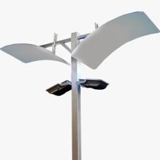 Светильник отражённого света Sky 560-32/w-50