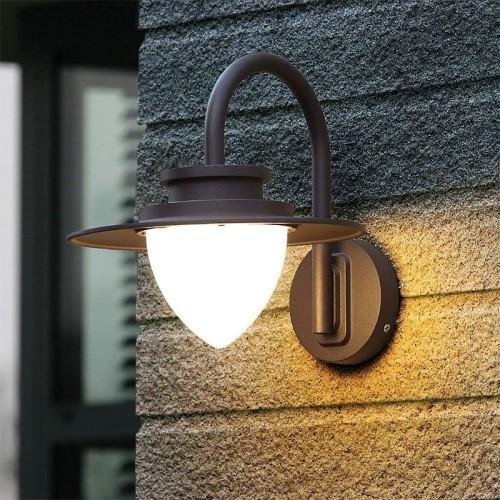 Уличные фонари через интернет